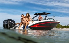sea-ray-290-sundeck-outboard