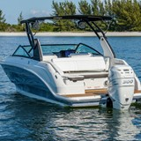 sea-ray-250-boot-mercury