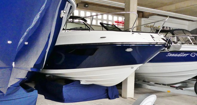 Sea Ray 230 SSE Sunsport 2020