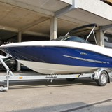 Sea-Ray-190-Sport-Komlpelttangebot-mit-Trailer