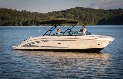 Sea-Ray-290-Sundeck