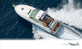 Neuer Katalog: Sea Ray Sunsport & Sundancer 2016 (PDF)