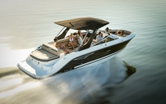 Boot-Motorboot-SeaRay-Koblenz